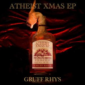 Gruff Rhys - Atheist Xmas