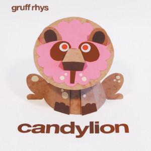 Gruff Rhys - Candylion