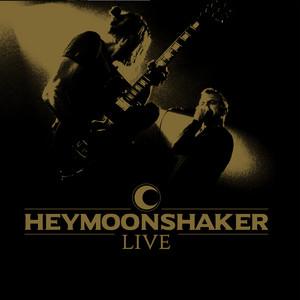 Heymoonshaker - Live In France