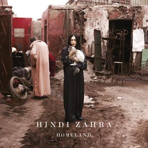 Hindi Zahra - The Moon (feat. House Of Spirituals)