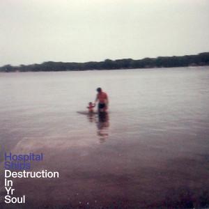 Hospital Ships - Destruction In Yr Soul