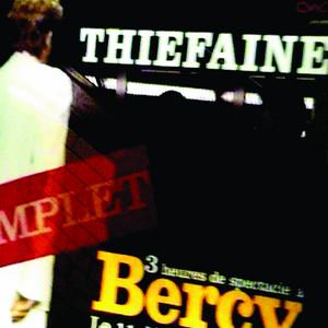 Hubert-Félix Thiéfaine - En Concert à Bercy (1999)