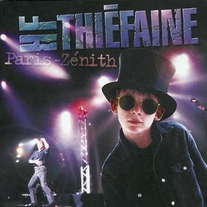 Hubert-Félix Thiéfaine - Paris-zénith (1995)