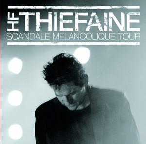 Hubert-Félix Thiéfaine - Scandale Mélancolique Tour