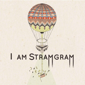 I Am Stramgram - Patchworkitsch Tryptique – Ep