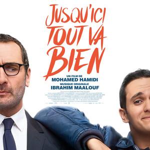 Ibrahim Maalouf - Jusqu'ici Tout Va Bien (bande Originale Du Film)
