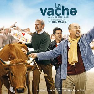 Ibrahim Maalouf - La Vache (bande Originale Du Film)