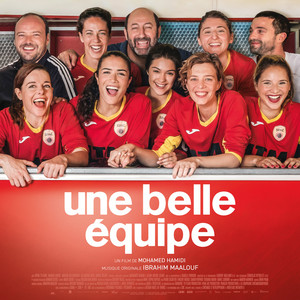 Ibrahim Maalouf - Une Belle équipe (bande Originale Du Film)