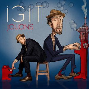 Igit - Jouons