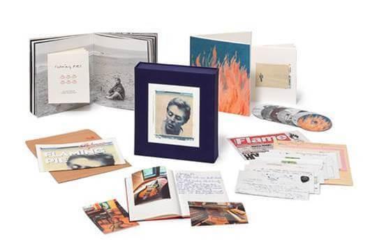 Paul Mc Cartney - Deluxe Boxset Cover