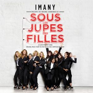 Imany - Sous Les Jupes Des Filles (bande Originale Du Film)