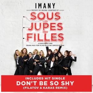 Imany - Sous Les Jupes Des Filles (original Motion Picture Soundtrac…
