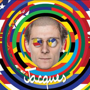Jacques - Dans La Radio (international Version)