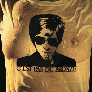 Jacques Dutronc - C'est Pas Du Bronze
