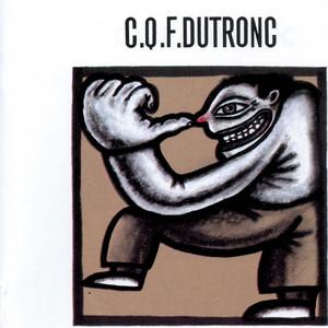 Jacques Dutronc - C.q.f. Dutronc