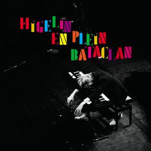 Jacques Higelin - Higelin En Plein Bataclan (live)