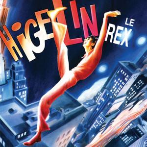 Jacques Higelin - Higelin Le Rex (live)