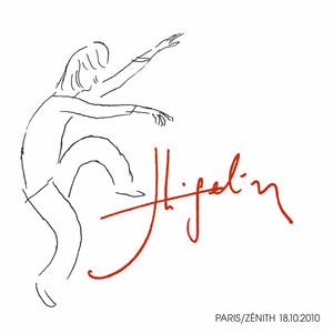 Jacques Higelin - Higelin Paris Zénith 18.10.2010 (live)