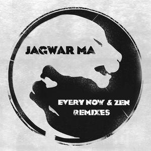 Jagwar Ma - Every Now & Zen (remixes)