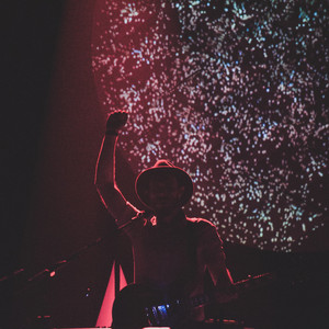 James Vincent McMorrow - Live At The Theater At The Ace Hotel, Los Angeles