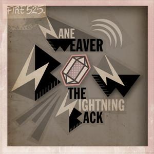 Jane Weaver - The Lightning Back