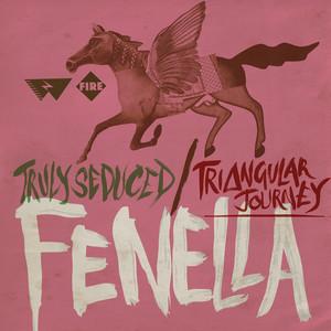 Jane Weaver - Truly Seduced / Triangular Journey