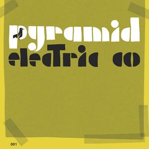 Jason Molina - Pyramid Electric Co.
