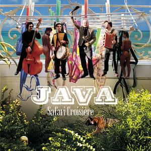 Java - Safari Croisière