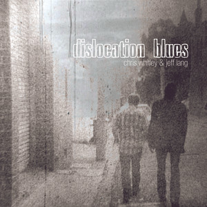 Jeff Lang - Dislocation Blues