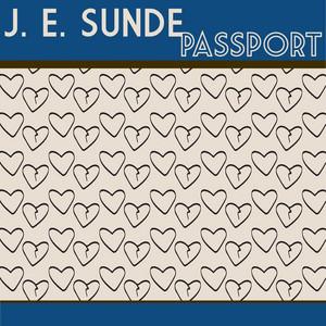J.E. Sunde - Passport