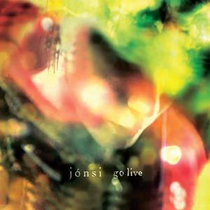 Jónsi - Go Live