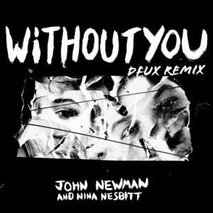 John Newman - Without You (dfux Remix)