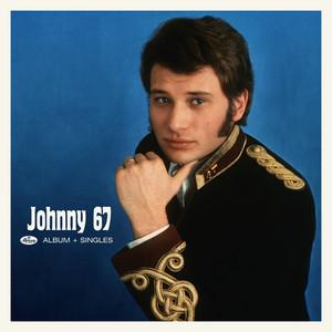 Johnny Hallyday - Johnny 67 + Singles 67