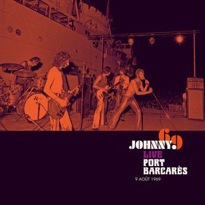 Johnny Hallyday - Live Port Barcarès