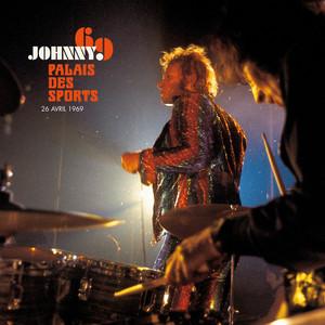 Johnny Hallyday - Palais Des Sports 1969 (live)