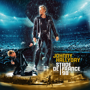 Johnny Hallyday - Stade De France 98 – Xxème Anniversaire