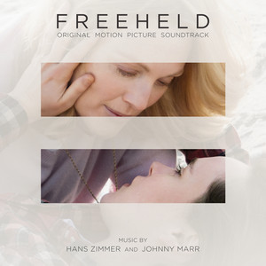 Johnny Marr - Freeheld (original Motion Picture Soundtrack)