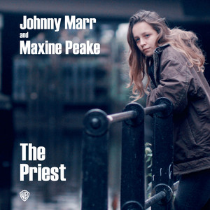 Johnny Marr - The Priest