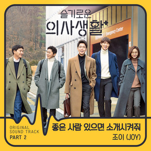 Joy - Hospital Playlist (original Television Soundtrack), Pt. 2