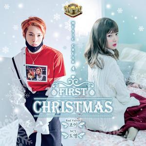 Joy - 인기가요 뮤직크러쉬 Pt. 4 – First Christmas