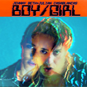 Julian Casablancas - Boy/girl