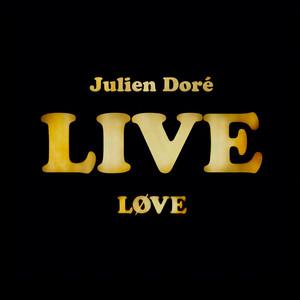Julien Doré - Løve Live