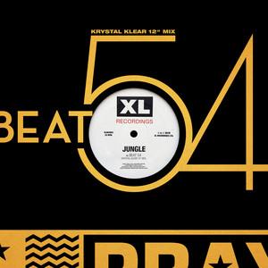 Jungle - Beat 54 (krystal Klear 12″ Mix)