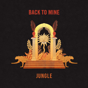 Jungle - Come Back A Different Day (back To Mine Exclusive)