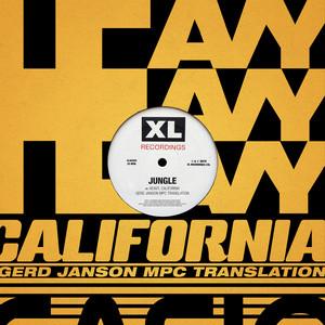 Jungle - Heavy, California (gerd Janson Mpc Translation)
