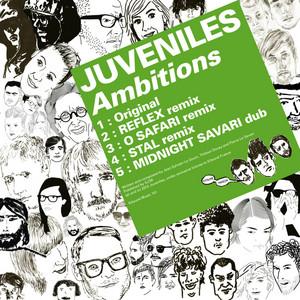 Juveniles - Kitsuné: Ambitions – Ep