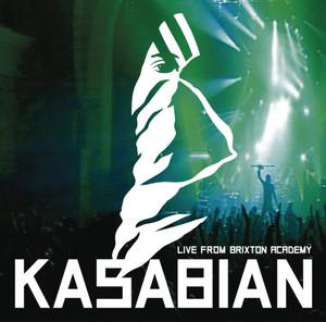 Kasabian - Kasabian – Live At Brixton Academy