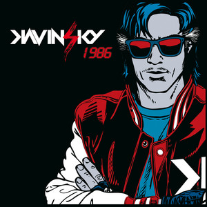 Kavinsky - 1986 – Ep
