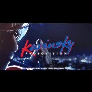 Kavinsky - Protovision