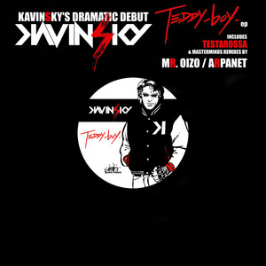 Kavinsky - Teddy Boy – Ep